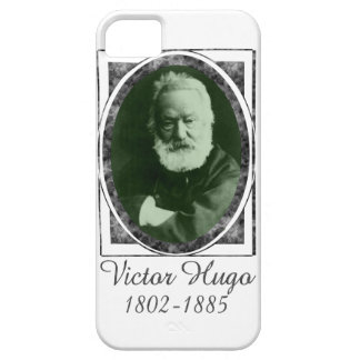 Victor Hugo iPhone 5 Covers