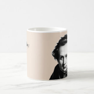 Victor Hugo Magic Mug