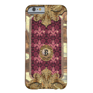 Victor Perot Victorian 6/6s Barely There iPhone 6 Case