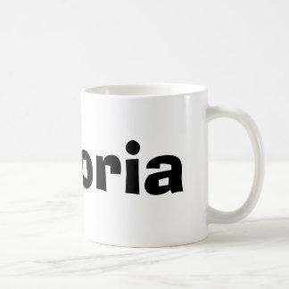 Victoria Coffee Mug