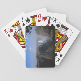 Victoria Fall 2 Playing Cards