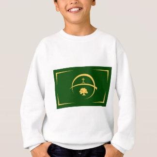Victoria Flag Sweatshirt