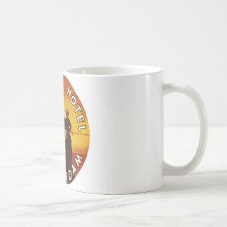 Victoria Hotel Amsterdam Classic White Coffee Mug