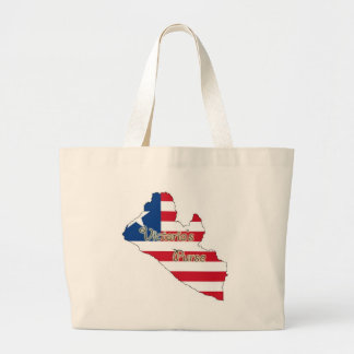 Victoria LIBERIA Large Tote Bag