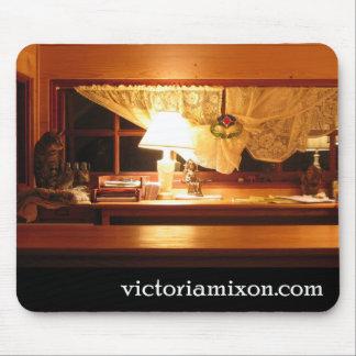 Victoria Mixon's Desk Mousepad