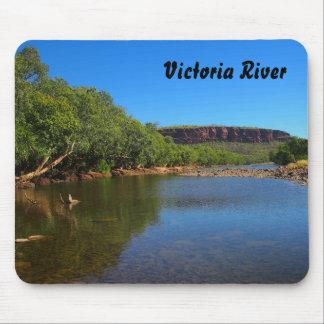 Victoria River mousepad