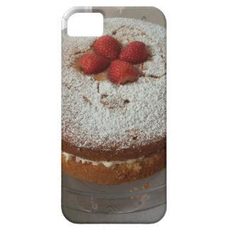 Victoria Sponge Cake iPhone 5 Cover