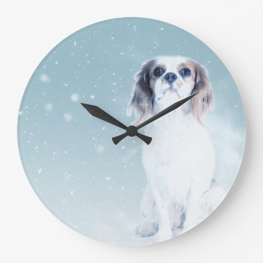 Victoria Westcoast - Clock