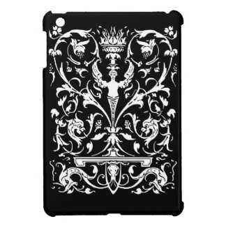 Victorian Angel wings steampunk Classic ipad mini Cover For The iPad Mini