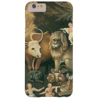 Victorian Art, Peaceable Kingdom by Edward Hicks Barely There iPhone 6 Plus Case