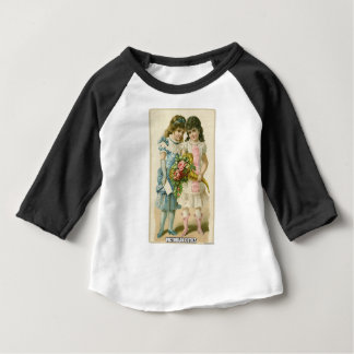 victorian-cuties baby T-Shirt