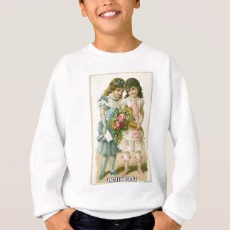 victorian-cuties sweatshirt