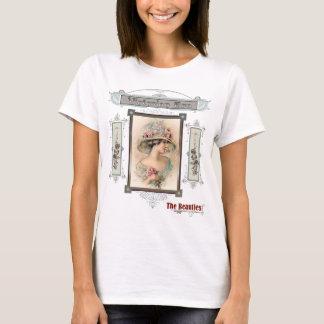 Victorian Era - Beauties - 036 T-Shirt