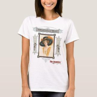 Victorian Era - Beauties - 039 T-Shirt