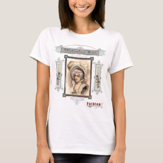 Victorian Era - Fashion - 031 T-Shirt