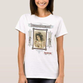 Victorian Era - Fashion - 032 T-Shirt