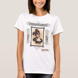 Victorian Era - Fashion - 033 T-Shirt
