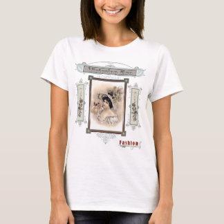 Victorian Era - Fashion - 034 T-Shirt