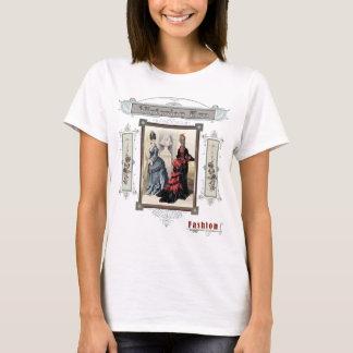 Victorian Era - Fashion - 035 T-Shirt