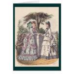 Victorian Era Women's Fashion