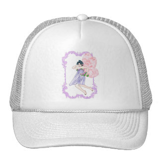Victorian Faerie Hat