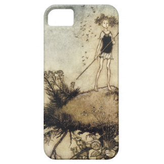Victorian Faerie iPhone 5 Case