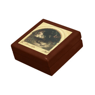 Victorian Faeries Gift Boxes