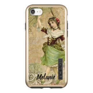 Victorian Fairy Incipio DualPro Shine iPhone 8/7 Case