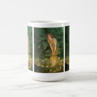 Victorian Fine Art Paintings Coffee Mugs