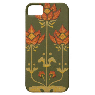 Victorian Floral Case-Mate iPhone 5 iPhone 5 Cases