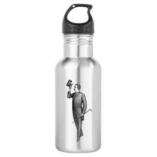 Victorian Gentleman Selfie 532 Ml Water Bottle