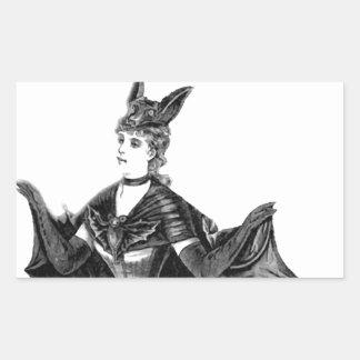 Victorian/Gothic Batgirl/Bat Costume