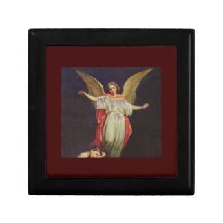 Victorian Guardian Angel Gift Box
