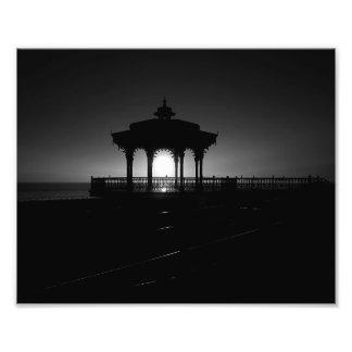 Victorian Lantern Photo Print