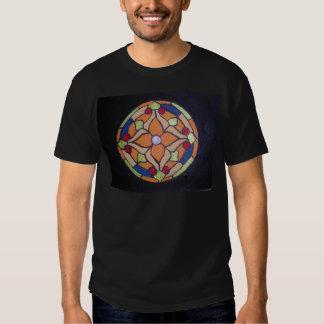victorian mosaic VII Shirts