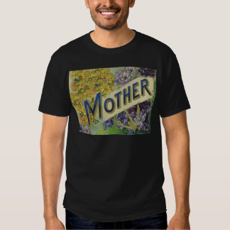 Victorian Mother's Day Card Tees