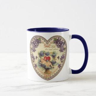 Victorian Mug IV