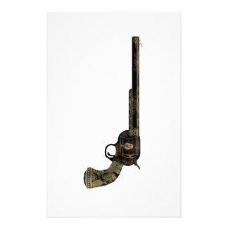 Victorian Pistol Stationery