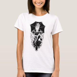 Victorian Rebel T-Shirt