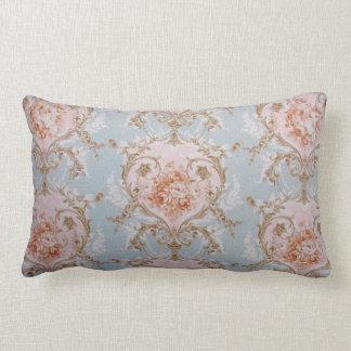 Victorian Roses - Lumbar Pillow / Marie Antoinette