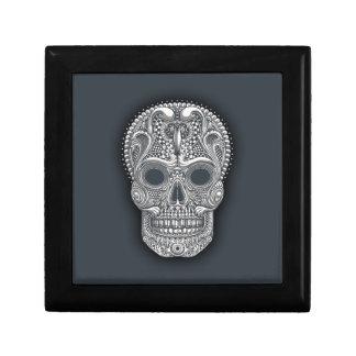 Victorian Sugar Skull Gift Box