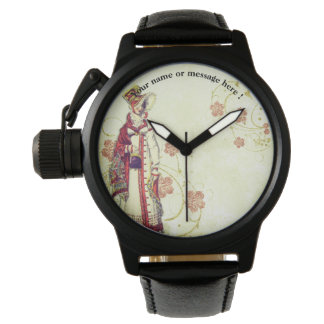 Victorian Woman Watch