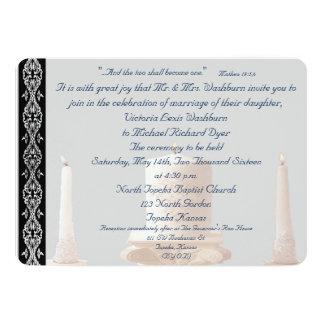 Victorias' Invitations