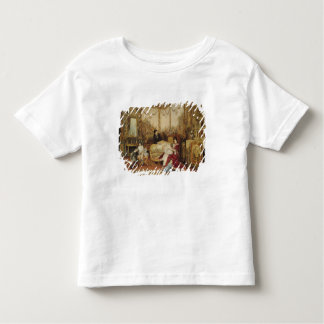 Victorien Sardou  and his Family T-shirt