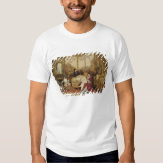 Victorien Sardou  and his Family T Shirts