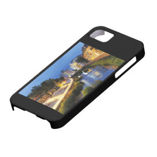 Victories victory banks to the blue hour iPhone 5 case