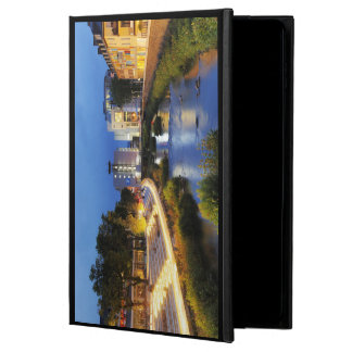 Victories victory banks to the blue hour powis iPad air 2 case