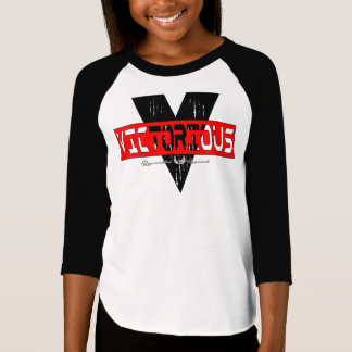 Victorious Girls' American Apparel T-shirts