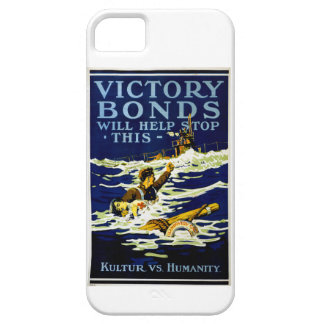 Victory Bonds Will Help Stop This iPhone 5 Covers
