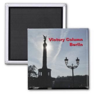 Victory Column 02.T, Siegessäule, Berlin Magnet